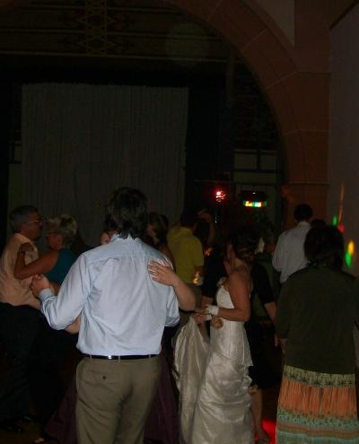 Feiern Sie mit Ihrem Hochzeits DJ Ingolstadt