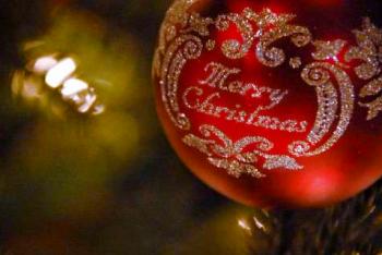 Ein frohes Weihnachtsfest wünscht Ihnen das gesamte Team von DJ Broker! - DJ Weihnachtsfeier