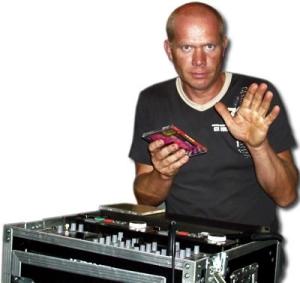 DJ Sachsen-Anhalt - DJ Roland für Ihre Feier in Sachsen-Anhalt