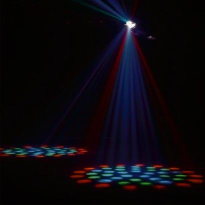 DJ München - Mögliche Lichttechnik