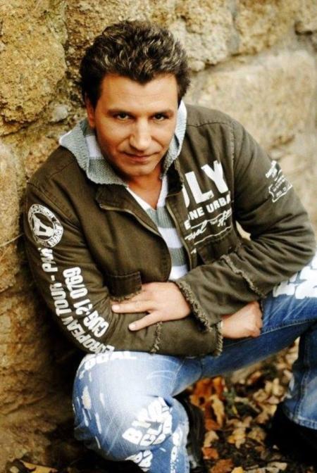 Mister Italienische Sehnsucht für Ihr Event - Oliver Frank