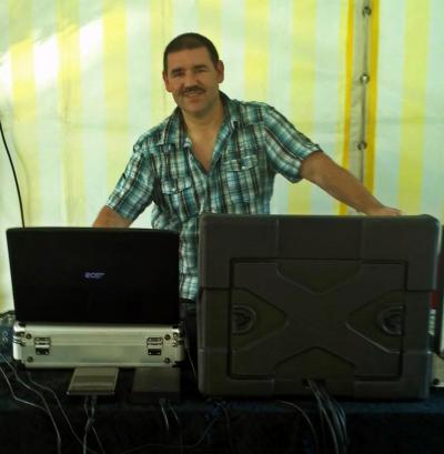 DJ Jörg S - Bundesweit für Ihre Hochzeit
