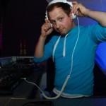 Party DJ Marcel für Ihr Event