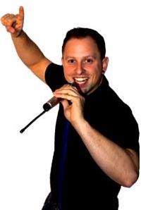 Party DJ Marcel für Ihre Hochzeit - DJ Dresden