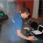 Party DJ Stephan Hochzeits DJ