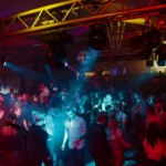 Party mit Club DJ Marcel