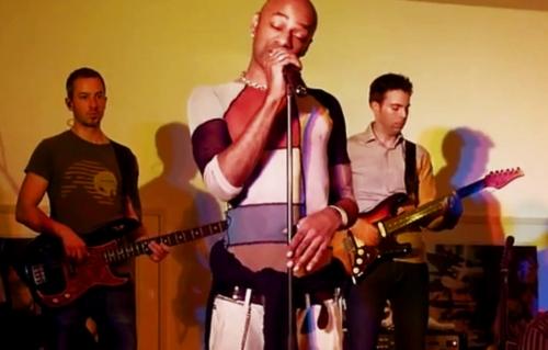 Percival Duke - Buchbar Solo oder mit Band