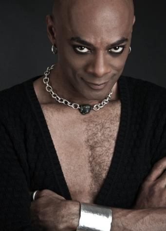 Percival Duke - Als Solist oder mit Band