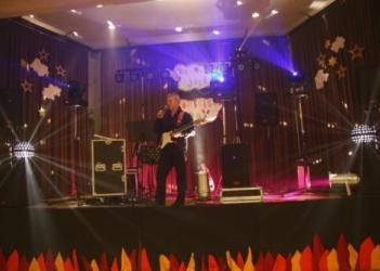 Fantasic Band - Polnischer Alleinunterhalter