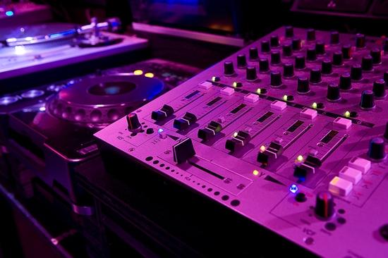 Ausschließlich Profitechnik für Ihr Event - DJ Göttingen
