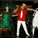 Professionelles Entertainment für Ihre Weihnachtsfeier mit DJ Broker