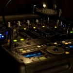 Professionelles DJ Equipment von Ihrem DJ Marcus Lenuck