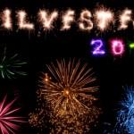 Silvester 2013 mit DJ-Broker