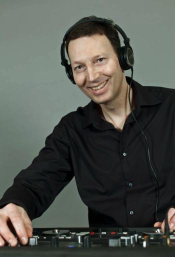 Feiern Sie mit einem erfahrenen DJ für Hochzeit - DJ FlavaPro