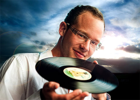 DJ Tim aus Hessen - Club DJ Booking