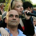 Tony und Liz - ToLizz - Unser gesangsstarkes DJ Team