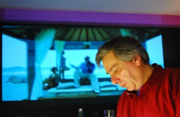 Video Jockey Ivano direkt aus Italien für Ihr italienisches Event