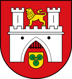DJ Hannover - Das Wappen von Hannover