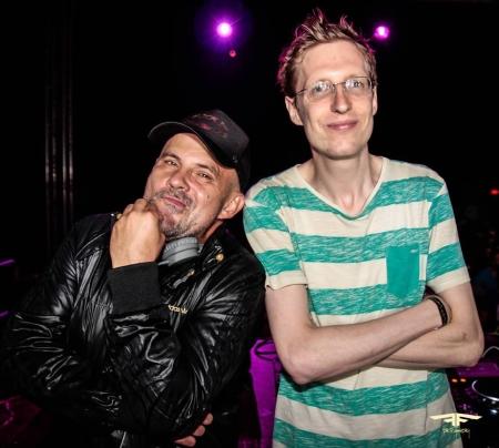 Alfi Hartkor bei DJ-Broker.com - Alfi Hartkor