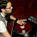 DJ Big Fresh an den Turntables für den Großraum Mainz