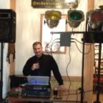 Türkischer DJ Levi