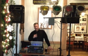 DJ Levi- Karaoke Party